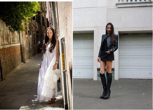 美女ceo达贝妮及她身后的时尚王国太多传奇